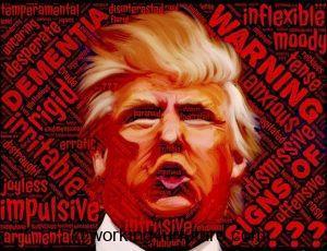 Tramp – Vocabulary, Trick(English)