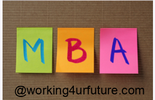 everything about mba