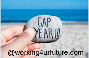 How to defend gap year in MBA interview