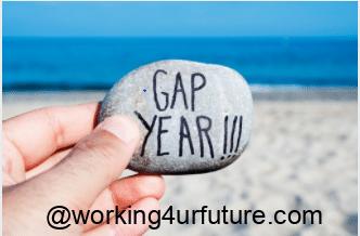 gap year in interviews