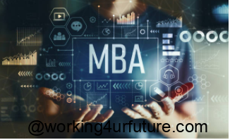 free mba counselling india